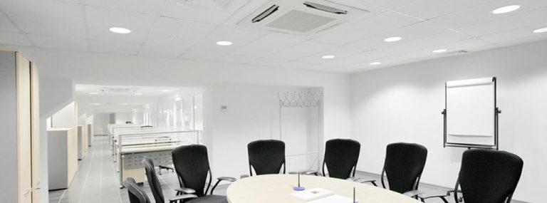 Menata ruang meeting