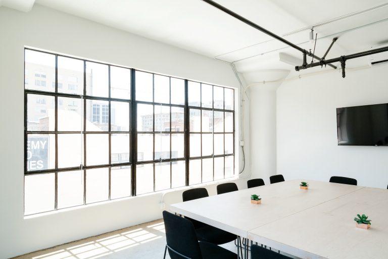 Tips menata ruang meeting